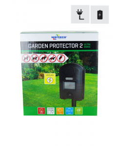 Garden Protector 2 (m. bevægelsessensor)