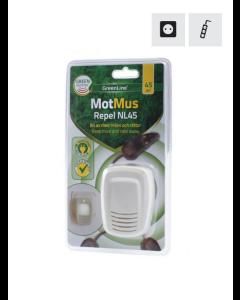 MotMus Repel NL45