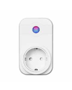 Wi-Fi Smart stikkontakt