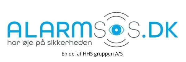 AlarmSOS.dk